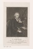 Portrait of Etienne-Salomon Reybaz