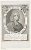 Portrait of Cardinal Damian Hugo Philipp von Schönborn