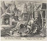 Origen the hermit in the Nitric desert