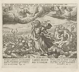 Vision of Ezekiel about the valley of bones: the resurrection of the body