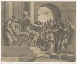 Generosity of Scipio