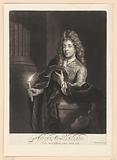 Portrait of Godfried Schalcken