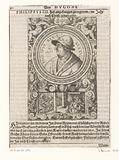 Portrait of Philip III, king of France