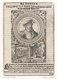 Portrait of Philip IV the Fair, King of France