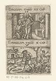Infidel Thomas and Christ as the good shepherd