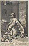 Penitent Zacchaeus