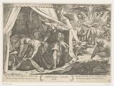 Judit and Holofernes
