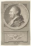 Portrait of George III, King of Great Britain and Hanover