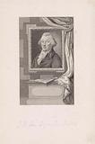 Portrait of Jasper Hendrik van Zuylen van Nyevelt