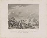 Landing of the British at Callantsoog, 1799