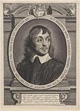 Portrait of Willem van der Zande