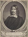 Portrait of the cleric Thaddeus Landman