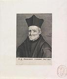Portrait of Franciscus Costerus