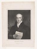 Portrait of George Canning