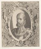 Portrait of Don Luis de Requesens y Zunega, Governor-General of the Netherlands