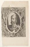 Portrait of Don Luis de Requesens y Zunega, Governor General of the Netherlands