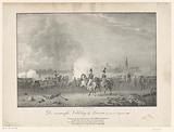 Battle near Leuven