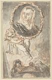 Portrait of Johanna Koerten