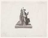 Letterhead for the Seine department