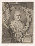 Portrait of Jacob Thomas Jozef Wellens