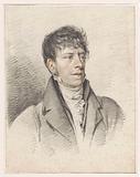 Portrait of Jan Hulswit