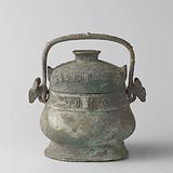 Ritual wine vessels