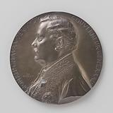 Jhr Carel Herman Aart van der Wijck, Governor-General of the Dutch East Indies, medal offered by residents of the …