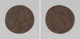 Philip III of Croy, Duke of Aarschot and Johanna van Blois