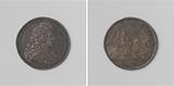 Pride of the French, minted medal in honor of Louis Alexander, Count of Toulouse
