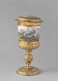 Michiel de Ruyter's goblet