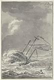 Shipwreck of the Overhout, 1777