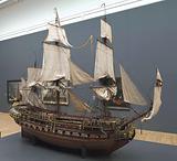 Model of the William Rex
