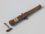 Model of a 24–Pounder Breech-Loading Gun