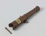 Model of a Breech-Loading Gun