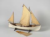 Model of a Lifeboat