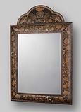 Two mirror frames