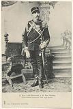 Portrait of Governor General van Heutsz