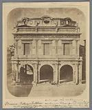 Brescia-Palazzo Publico