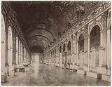 La Salle des Glaces in the Palace of Versailles