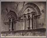Siracusa Finestre gothique nel Palazzo Montalto