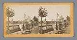 View of the Basilica of Santa Maria della Salute in Venice