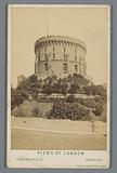 Round Tower of Windsor Castle