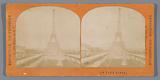 The Eiffel Tower at the 1889 World's Fair