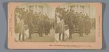 President Roosevelt attends the 1904 World's Fair in Saint Louis