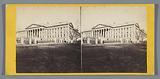 Treasury Building, Washington DC