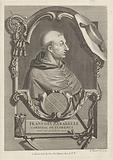 Portrait of Francesco Zabarella