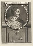 Portrait of Pierre d'Ailly