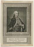 Jan Nepveu, Governor General, of Suriname