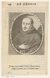 Portrait of cleric Gabriel Foschi