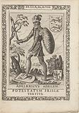 Adelbricus van Adelen, third potentate of Friesland